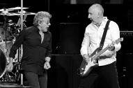 The Who Announce New Album, 2019 North American Tour