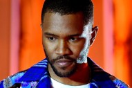 Frank Ocean Talks Mezcal, MSNBC, and Mattresses in New Interview