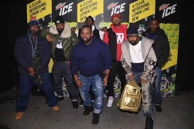 wu-tang clan documentary of mics and men showtime release date