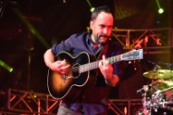 Dave Matthews Band Announce North American Summer Tour