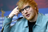 "Judge Rules Ed Sheeran Maybe Plagiarized Marvin Gaye's ""Let's Get It On"""