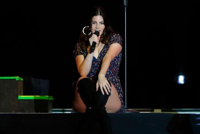 Lana Del Rey dit que son nouvel album et son livre de poésie sont terminés GettyImages-935109578-1546438669-640x427