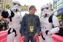 Stars And Filmmakers Attend The World Premiere Of