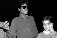 Michael Jackson Estate Calls <i>Leaving Neverland</i> Documentary a &#8220;Tabloid Character Assassination&#8221;