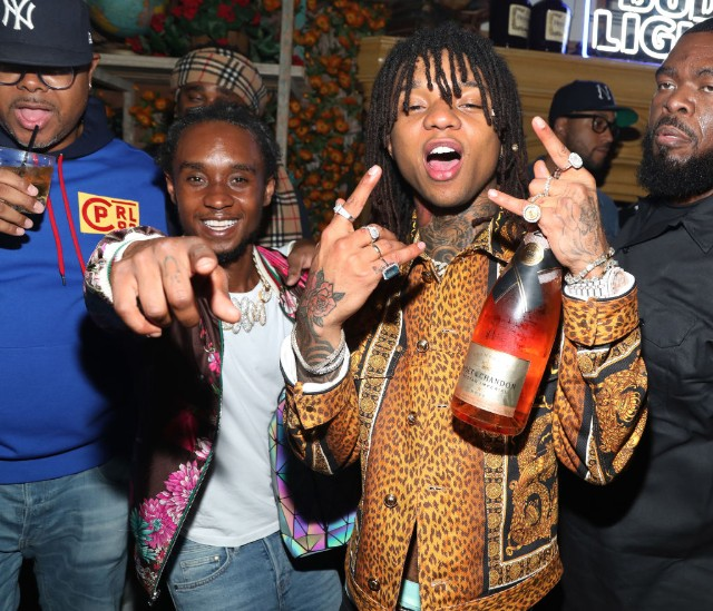 Rae Sremmurd Swae Lee Slim Jxmmi Breakup
