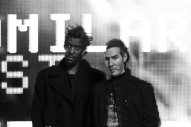 Massive Attack Collaborate With Adam Curtis on Tour Visuals