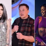 """Grimes And Azealia Banks Ordered To Preserve Dms In Elon Musk's """"420"""" Lawsuit"""