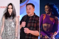 "Grimes and Azealia Banks Ordered to Preserve DMs in Elon Musk's ""420"" Lawsuit"