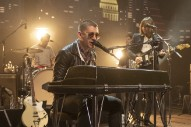 Watch Arctic Monkeys Play Three Songs on <i>Austin City Limits</i>