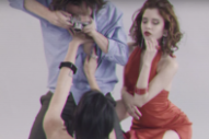 "Video: Daniele Luppi and Parquet Courts – ""Talisa"" ft. Karen O"