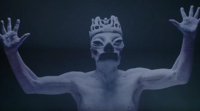 The Chemical Brothers MAH Video No Geography