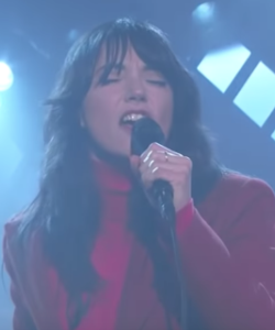 Watch Sharon Van Etten Perform