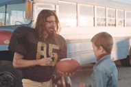 Watch Foo Fighters Play Rowdy Football Players in a Dave Grohl-Directed Short Film