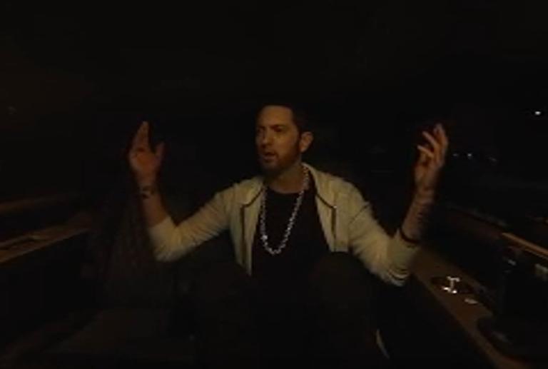 Eminem Marshall From Detroit VR Documentary Trailer