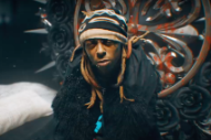 "Video: Lil Wayne – ""Don't Cry"" (ft. XXXTentacion)"