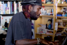 Blood Orange Tiny Desk Concert NPR Watch