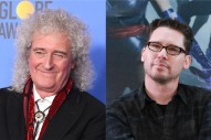 Queen's Brian May Issues Apology for Defending Bryan Singer