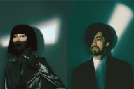 "Karen O & Danger Mouse – ""Woman"""