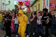 Bad Bunny&#8217;s <i>Fallon</i> Performance in Puerto Rico Was Really Good