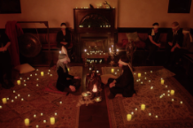Conor Oberst Phoebe Bridgers Better Oblivion Community Center Dylan Thomas Video Watch
