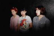 Bikini Kill Announce 2019 Spring Reunion Shows