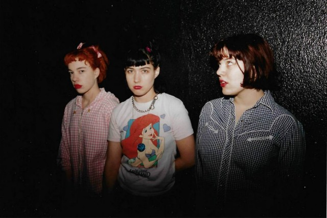 Bikini Kill Announce Shows in NYC and Los Angeles in 2019