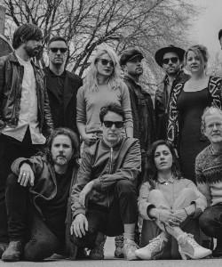 Broken Social Scene Announce New EP, Release
