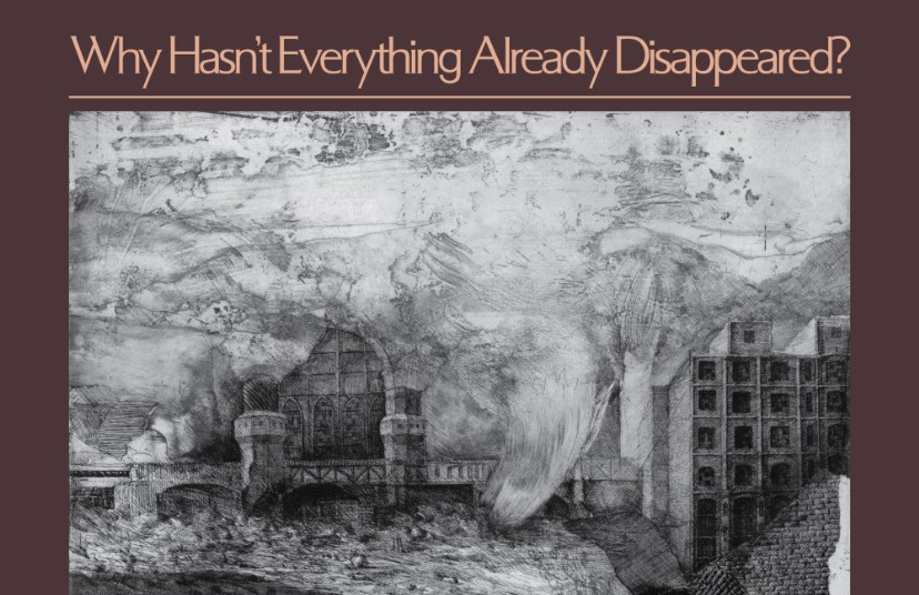 Deerhunter 'Why Hasn't Everything Already Disappeared