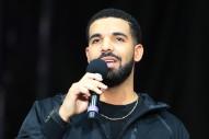 Stream Drake's New Compilation Album <em>Care Package</em>