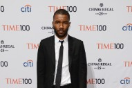 Frank Ocean and Om&#8217;Mas Keith Settle Lawsuits Over <i>Blonde</i> Writing Credits