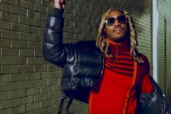 "Video: Future – ""Rocket Ship"""