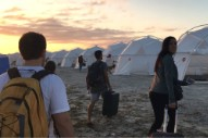 Watch the Harrowing Trailer for Netflix's Fyre Festival Doc