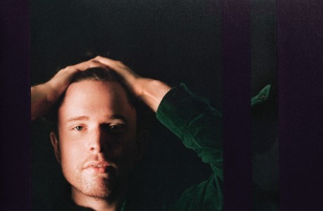 James Blake's Assume Form Makes Room for Love (and Travis Scott)