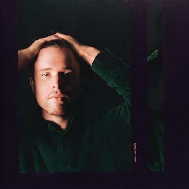 James Blake 'Assume Form' Review | SPIN