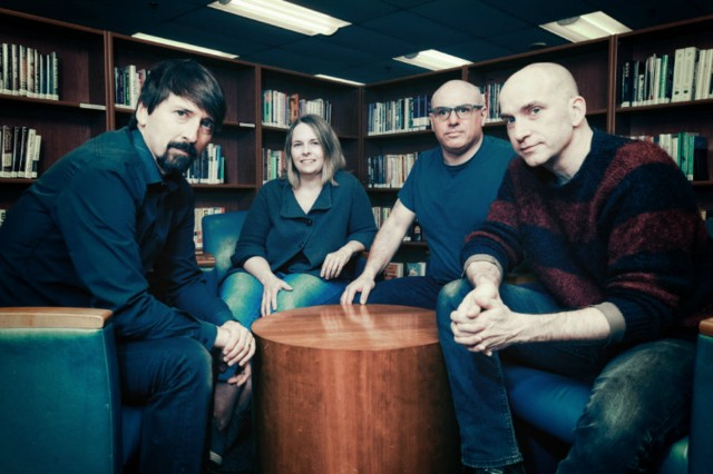 Jawbox Announce 2019 Reunion Shows