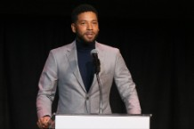 Jussie Smollett Attacked in Chicago, Possible Hate Crime
