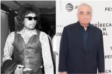 MArtin Scorcese Bob Dylan Rolling Thunder Revue