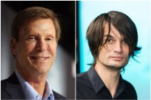 Marty Funkhouser Bob Einstein Jonny Greenwood