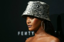 Rihanna Sues Dad Ronald Fenty