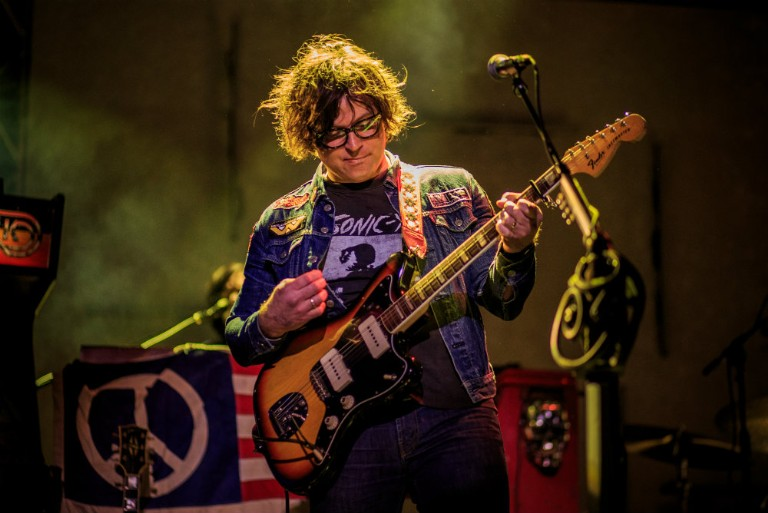 Ryan Adams Says He'll Release Three Albums in 2019