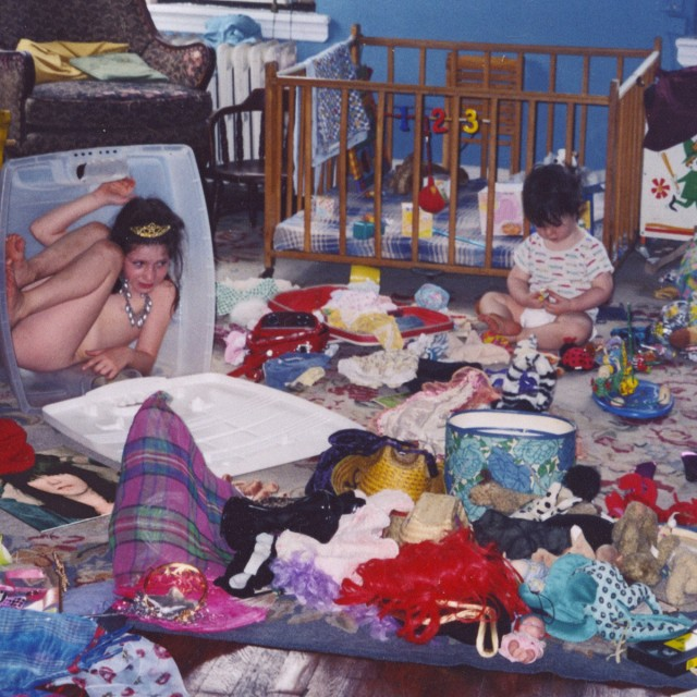Sharon Van Etten 'Remind Me Tomorrow' Review | SPIN