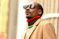 Snoop Dogg Posts Message to Furloughed Government Workers
