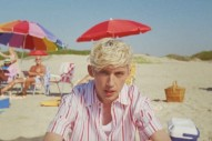 "Video: Troye Sivan – ""Lucky Strike"""