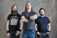 High On Fire Cancel Another Tour Due to Matt Pike's Health Issues