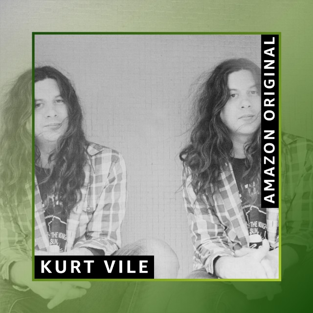 kurt vile timing is everything and i'm falling behind amazon tour