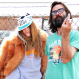 """Royal Trux Announce First Studio Album In 19 Years, Release """"white Stuff"""""""