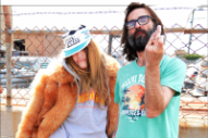 "Royal Trux Announce First Studio Album in 19 Years, Release ""White Stuff"""