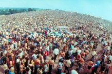 Woodstock 50th Anniversary Festival Confirmed for Summer 2019