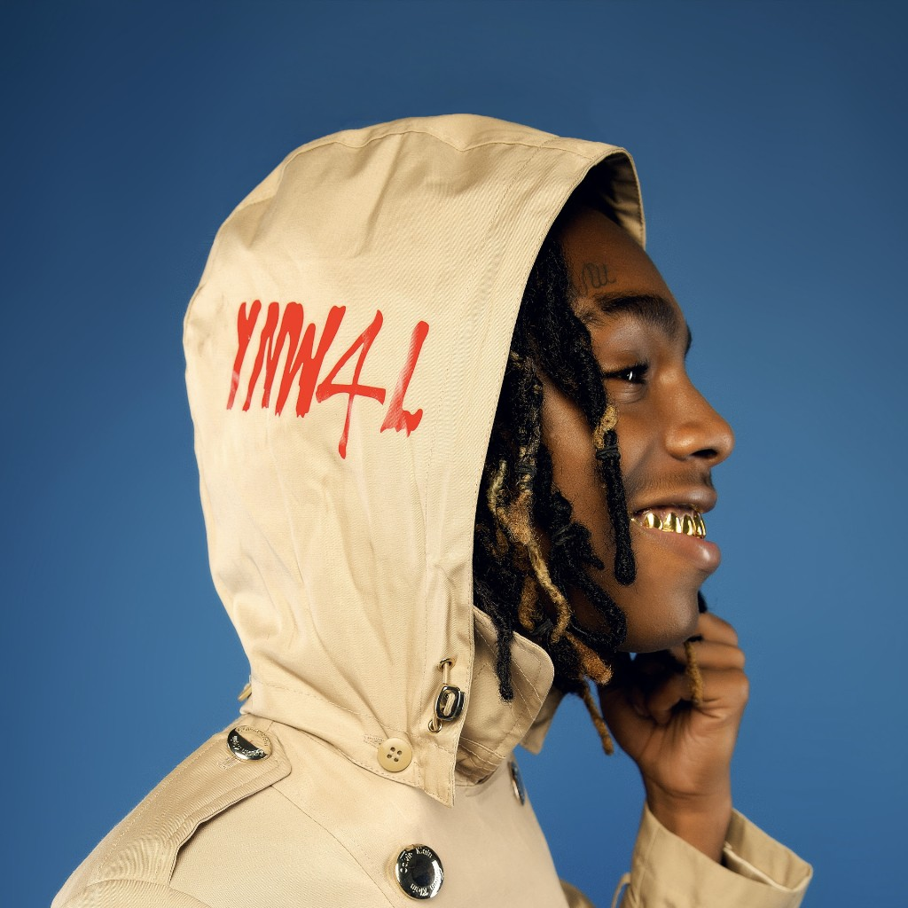 ynw melly - photo #1