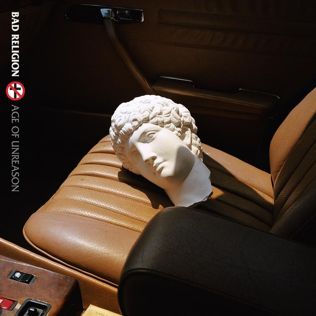 """Bad Religion Announce New Album, Release """"Chaos From Within"""""""